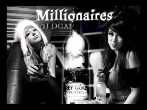 0 Alcohol (Rehab RMX)   Millionaires   DJ DGAF Divine