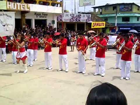 Festival de Bandas Eskala Music Nebaj 2013