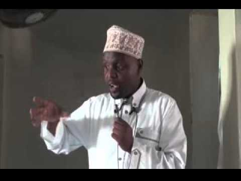 MAWAIDHA YA OTHMAN MAALIM ALIPOKUWA KILWA  4