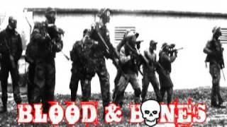 Blood&Bones Teaser Woodland-Gotcha.de Paintball