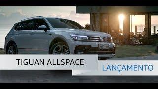 Lançamento | Tiguan Allspace | VWBrasil