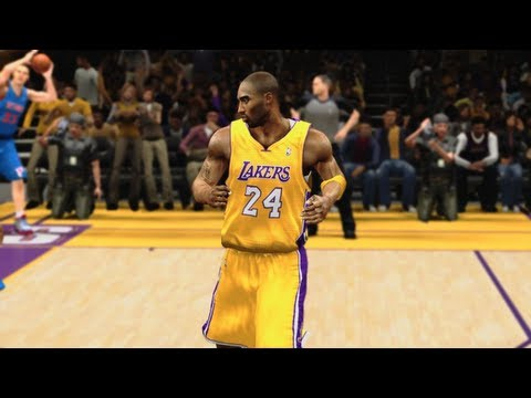 NBA 2K14 My Team - New Player Modes & Features + Sapphire Players   IpodKingCarter MyTeam Wishlist