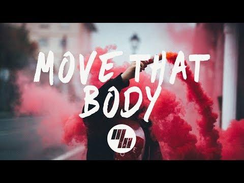 Mickey Valen - Move That Body (Lyrics / Lyric Video) With King Deco