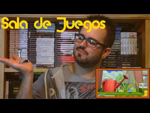 SALA DE JUEGOS - Chibi Robo! Zip Slash (3DS) - Review en Español