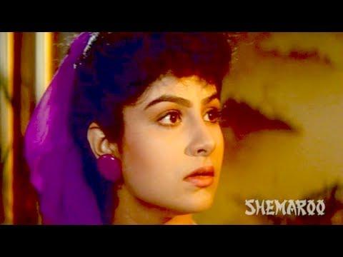 Ekka Raja Rani - Pat 4 Of 15 - Govinda - Ayesha Jhulka - Superhit...
