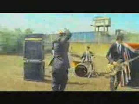 BabyShambles Fuck Forever Video