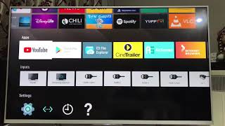 4K TV Slow? Speed up Smart TV | Improve Android TV Performance | Sony Bravia TV Wifi Apps Guide 2019