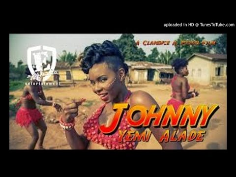 Yemi Alade Feat ZE BMF-Johnny-Audio