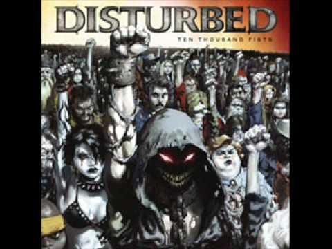 Disturbed-Avarice