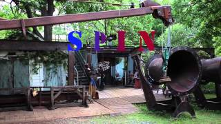 SPIN, a short love story    Trailer Produced by KVWorks