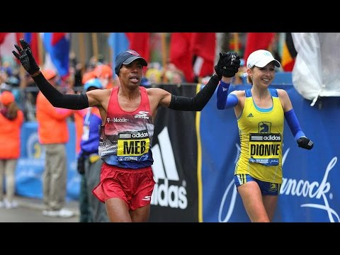 Meb Keflezighi creates another special finish line moment