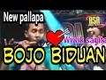"New Pallapa 2017 Mojoparon ""Bojo Biduan"" Wiwik Sagita"