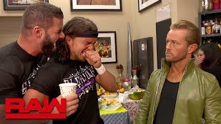 Download Lagu Bobby Roode & Chad Gable put a damper on Drake Maverick's day: Raw, Nov. 19, 2018 Gratis STAFABAND