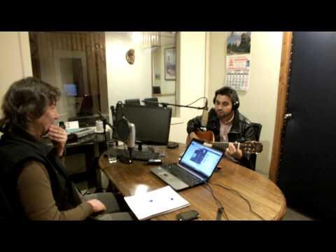 """ANDRES GUENULEF 2da Parte PROGRAMA RADIAL """"AGENDA LOS LAGOS"""" 25/06/2015"""