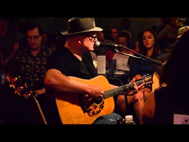 Carry On Like Larry Jon by Jefferson Ross (live version)