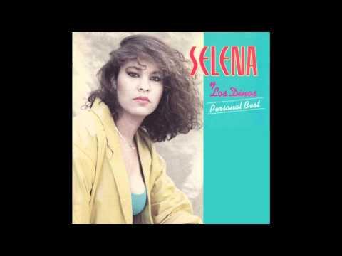 Selena - Cmo Te Quiero