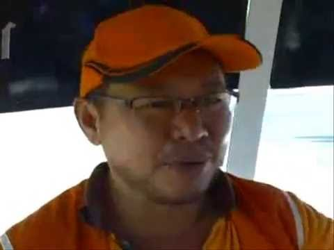 Sarawak Cultural Village Visitation - Video 1