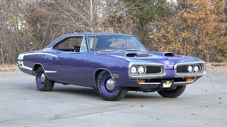 136106 / 1970 Dodge Coronet Super Bee