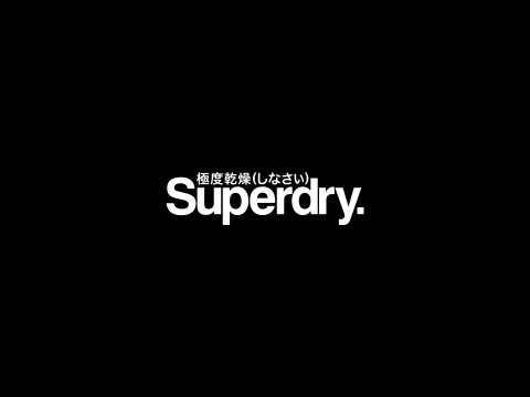 U'KNO tha DON - SUPERDRY( SUPERDRY COMMERCIAL )
