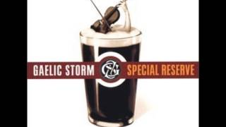 Watch Gaelic Storm Drink The Night Away video