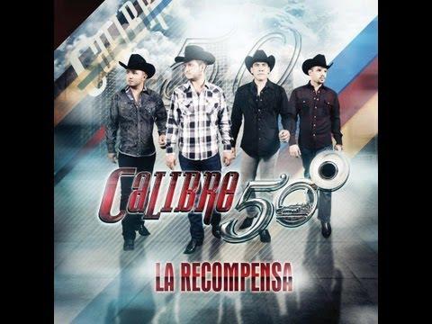 Cuando El Sol Se Va // Calibre 50 // Letra // CD La Recompensa 2013