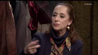 Bailarina Ana Botafogo d dica para manter um bom p