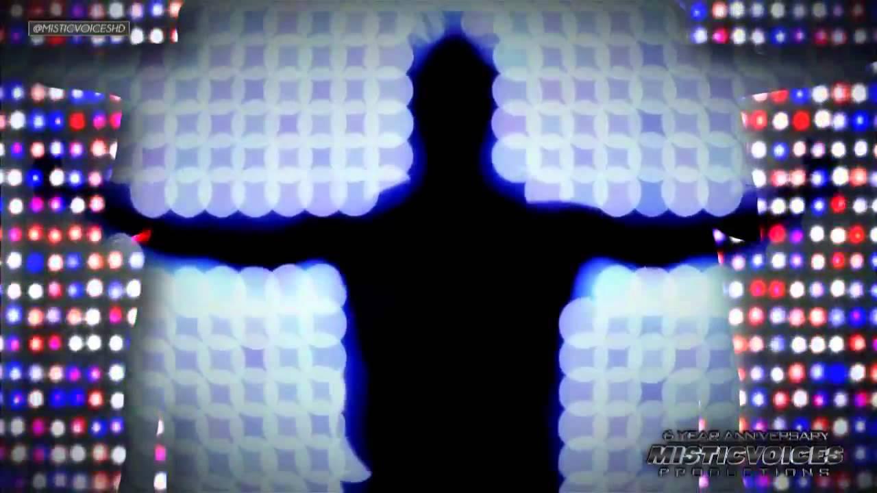Chris Jericho Entrance Chris Jericho 2013 Entrance