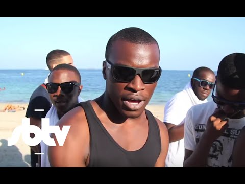 Sneakbo, Sho Shallow, Timbo, Ambush, Depzman, Ard Adz - [CYPHER]: SBTV