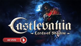 # 06 - CASTLEVANIA - LORDS OF SHADOW - GAMEPLAY AO VIVO - PS3