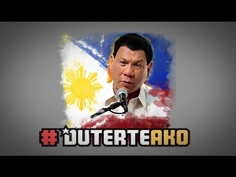 If Rody Duterte will Become A President of the Philippines