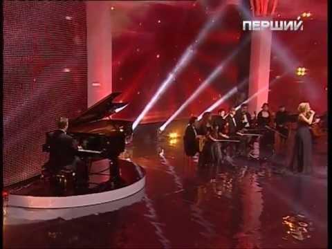 Ярослава - Отчего же... (Live)