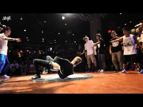 Top Sets | STRIFE.TV | R16 North America 2013