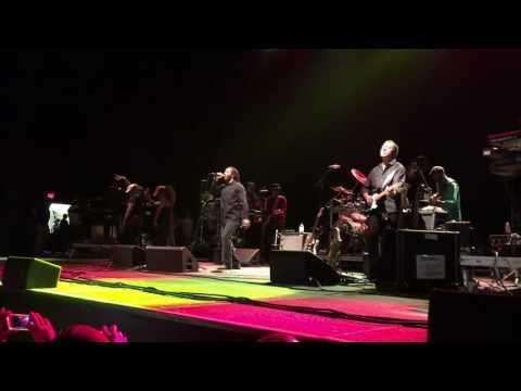 Ziggy Marley, Top Rankin 7.25.16 Ford Ampitheater
