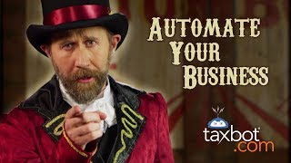 Taxbot Ringmaster - 14 Day Free Trial