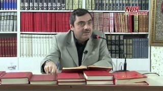 Mustafa KARAMAN(Kısa) - Namaz kılmanın hikmetlerinden bir örnek: