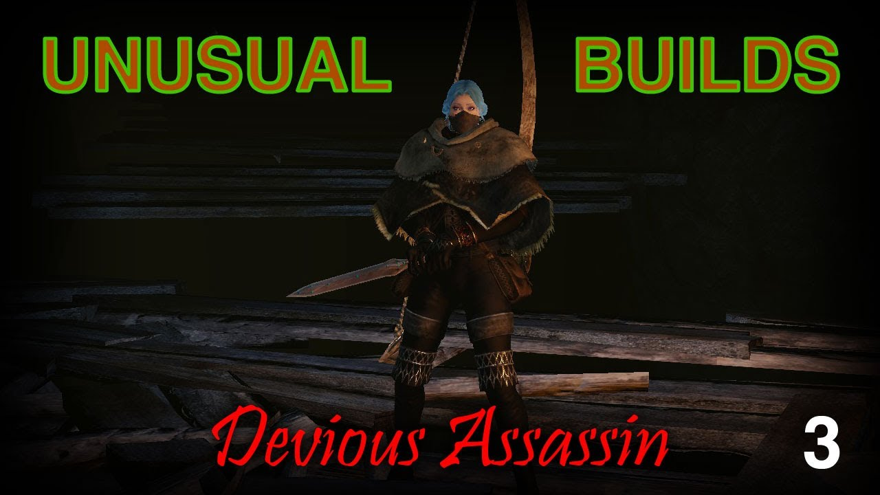 Shadow Dark Souls 2 Dark Souls 2 Unusual Stealth