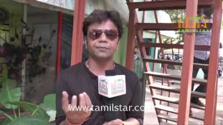 Rajpal Yadav At Thoda Lutf Thoda Ishq Movie Press Meet