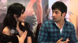 Katrina Kaif And Ranbir Kapoor Fight In Front Of Deepika Padukone