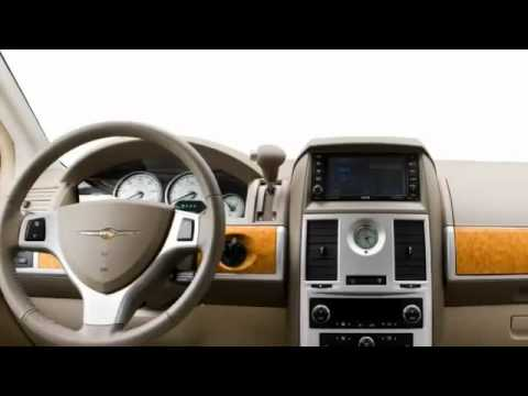 2008 Chrysler Town and Country Video