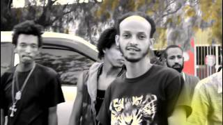 2015 NEW ETHIOPIAN HIP HOP / RAP - CYPHER ABYSSINIA  OFFICIAL MUSIC VIDEO RL. STUDIO★