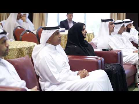 Smart Dubai delegation showcases the smart transformation roadmap at Dubai Customs