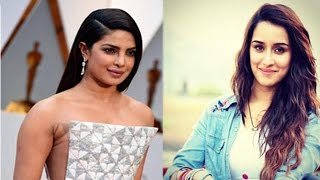 Why Did Priyanka Ditches The Jewellery Brand She Endorses? | Why Sharddha Won't Leave Her Home ?