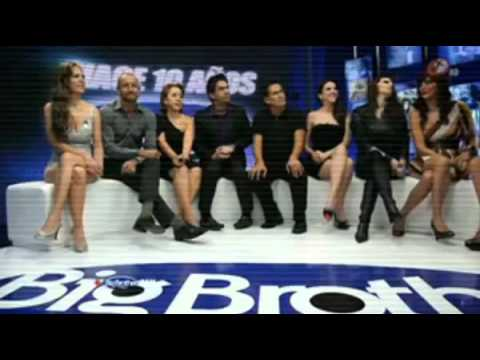 video gratis big brother mexico: