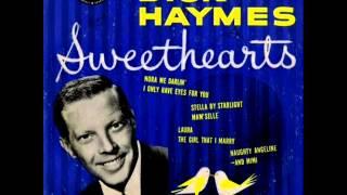 Watch Dick Haymes Laura video