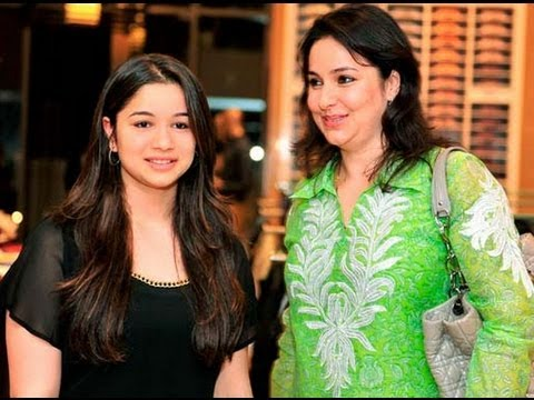 Meet Sachin Tendulkar's daughter Sara