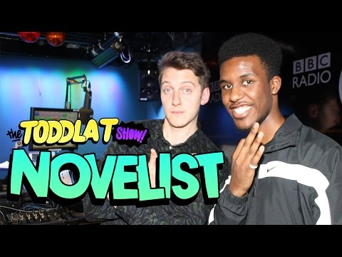 Novelist – Incredible (toddla T Freestyle) | Ukg, Hip-hop, R&b, Uk Hip-hop
