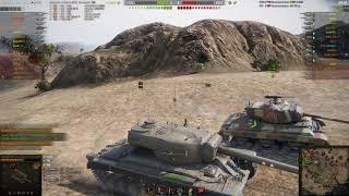 ПОСТАВИЛ НЕВЕРОЯТНЫЙ РЕКОРД НА 9 ЛВЛ, ДО СИХ ПОР КРУТО ТАЩИТ! World of Tanks