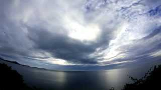 Time Lapse Chaweng View point