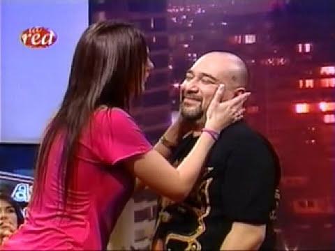 Andrea Dellacasa Calentando a Salfate!!