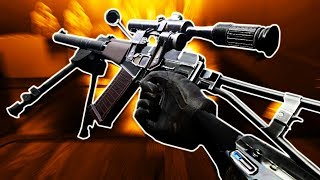 CREATING THE CRAZIEST OF WEAPONS CHALLENGE! (Zero Caliber VR Gameplay Highlights) Gun Challenge!